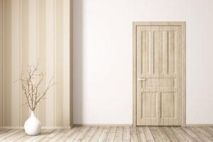 Двері та фурнітура